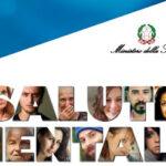 Salute mentale fatti e cifre contro lo stigma, l'opuscolo del Ministero della salute